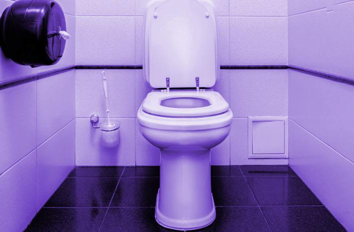 Traumdeutung toilette ber traumsymbole - Traumdeutung badezimmer ...